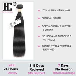rosa peruvian hair 2019 - 8A Brazilian Virgin Hair Straight 4 Bundles Rosa Hair Products Human Hair Weave Unprocessed Mink Brazilian Straight Hair