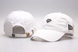 Flat Hats For Women Australia - Outdoor sports Long brim Baseball Bone visor cap Fashion Hats for Men Women gorras Snapback hat casquette Diamond Baseball caps