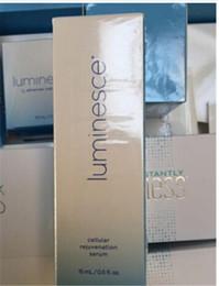 Instantly ageless box online shopping - 2017 Hot New arrived Jeunesse instantly ageless Luminesce Cellular Rejuvenation Serum oz mL Sealed Box DHL