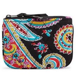Vb Cotton Fabrics Canada - VB cotton small coin purses wallet card holders