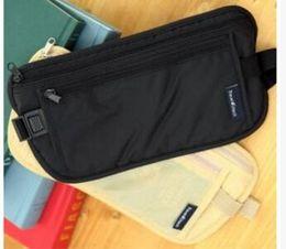 $enCountryForm.capitalKeyWord Canada - 2017 Wholesale fashion waist bag pack Sports fanny women run outdoor fanny pack for belt pouch belt men passport money belt free bag
