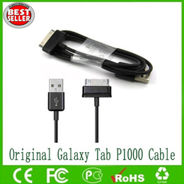 """Original USB Data & Charging Cable For Samsung Galaxy Tab 10.1"""" 8.9"""" inch GT N8000 P7510 P7500 P6200 P1000 P3100 Free Shipping on Sale"""