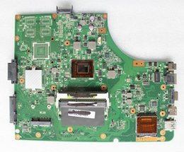intel i3 laptop NZ - K53SD Main Board Rev 6.0 For Asus K53E K53S K53SD Laptop Motherboard Replacement intel i3 CPU Included