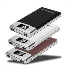 $enCountryForm.capitalKeyWord Australia - 2017 New Mobile Power Bank 12000mAh powerbank portable charger external Battery 12000 mAH mobile phone charger Backup powers