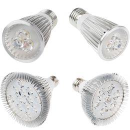 Par38 sPotlight bulb online shopping - traic dimmabe LED bulb E27 par led light bulbs par20 W W par30 W W par38 W W LED spotlight dimmable function