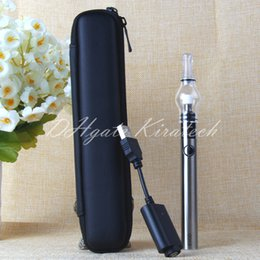 evod globe pen NZ - eVod vape waxing vaporizer e nails 510 evod ego e cig dab pen electronic cigarettes x6s glass globe wee vaporizers promotion direct