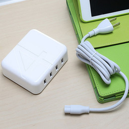 Games Direct NZ - Hot sale AC100-240V To DC5V 6A Power Charger Adapter for Tablet Phone Game Player Desktop USB Charger