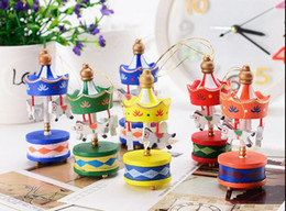 Wooden Carousel Toy Online Shopping Wooden Carousel Toy For Sale