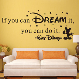 Dream Wall Decor discount live dream wall decor | 2017 live dream wall decor on