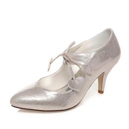$enCountryForm.capitalKeyWord NZ - 2016 Fashion Heart Shape Strap Women Wedding Shoes evening shoes High Heel Bridal Shoes Party Prom Women Shoes bridal shoes Size42