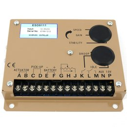 $enCountryForm.capitalKeyWord NZ - Free shipping Engine Speed controller ESD5111 Generator parts