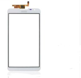 smartphone capacitive screen UK - High Quality Panel Touch Screen Digitizer For Huawei Ascend Mate1 Mate2 4G SmartPhone Spare Parts