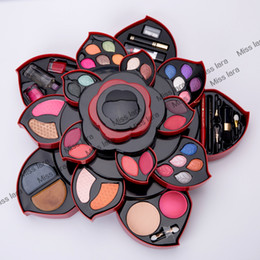 $enCountryForm.capitalKeyWord Canada - 2016 MISS ROSE Professional Eye Shadow Full Make Up Kit Eye The Ultimate Colour Collection Make Up Box Color Dairy 3D Collection Party Wear