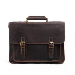 Leather Office Bags For Men Online | Leather Office Bags For Men ...