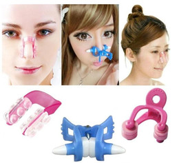 $enCountryForm.capitalKeyWord NZ - Holesale Nose Up Clip Bridge Lifting Shaping Shaper Clipper Straightening Face Nose Beauty tool Free Shipping