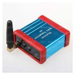 Amplifiers module online shopping - Freeshipping CSR8670 Wireless Bluetooth Audio Launcher Transmitter Modules For Bluetooth Speaker Headphone APT X