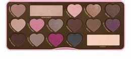 $enCountryForm.capitalKeyWord Canada - 2016 Hot sales Factory Direct chocolate plate bar 3rd generation eyeshadow BON BONS too Palette face 16 eye shadow make up DHL free shipping