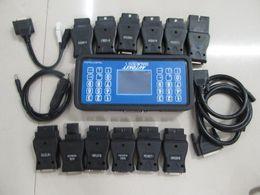 Transponder key programmer Token online shopping - hot mvp pro m8 key programmer car key transponder programmer tool super no token best quality