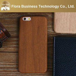 6s Iphone Price Canada - Low Price Free DHL Shipping 3 Colors Soft PU Leather Wooden Pattern Phone Case for iPhone 7 8PLUS XR X MAX