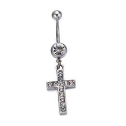 Navel charms online shopping - D0383 color MIX colors styl belly ring belly ring style newly style Rings Body Piercing Jewelry Dangle Accessories Fashion Charm