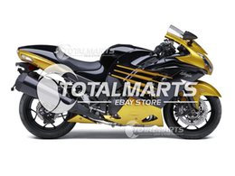 zx14 fairings NZ - Fairing For Ninja ZX14R ZX14 ZX1400 ZZR1400 2012 2013 12 13 Injection ABS Yellow F1327C