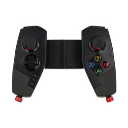 ps4 pads 2019 - 9055 PG-9055 Adjustable Wireless Bluetooth Game Pad Controller Gamepad Joystick Multimedia for PS4 Cellphone Tablet PC