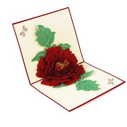 Korean greeting cards online shopping korean greeting cards for sale korean greeting cards online shopping korean d stereoscopic creative luoyang peony greeting card thanksgiving postcard m4hsunfo