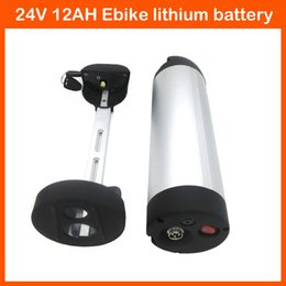 $enCountryForm.capitalKeyWord NZ - 24V electric bicycle battery 24V 12AH lithium Battery 24V Water bottle battery with 15A BMS 29.4V 2A charger