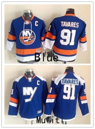 ... New York Islanders Kids 91 John Tavares Stadium Series Jersey cheap John  Tavares blue Youth Hockey . bc8e3b912