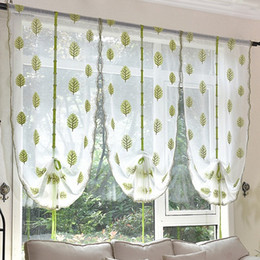 roman shades for sale new arrival shades tree printed roman blinds short curtain curtains for kitchen coffee tulle yarn sheer cortinas skylight online shopping for sale