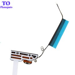 Ipad Antenna Flex Australia - Wholesale 100PCS Best Quality Wifi wirelss Antenna Flex Cable Ribbon For iPad 3 4 3G Free shipping