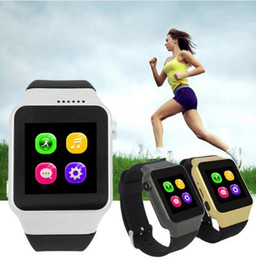 Bluetooth Smart Watch Sim Australia - for Smart Watch S39 1.54 Inch 1.3M Smart Wristband TF and SIM Bluetooth Watch For Android And Iphones High Quality