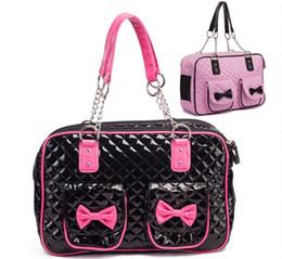 $enCountryForm.capitalKeyWord Canada - Pet Supplies Dog Bag Cat Bag Dog Carrier Tote Luggage Bag Traveling Portable Shoulder Bag Convenient Fashion 1PC 019#