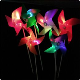 $enCountryForm.capitalKeyWord Canada - The new light windmill Creative cartoon colorful flash windmill lay in children's toys gifts supplier