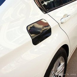 $enCountryForm.capitalKeyWord Canada - Real Carbon Fiber Fuel Gas Tank Cap Cover fit F30 F31 3 Series 2012UP for BMW