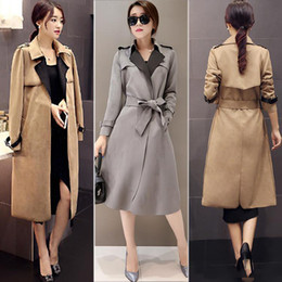 Discount Ladies Grey Wool Coat | 2017 Ladies Long Wool Coat Grey ...
