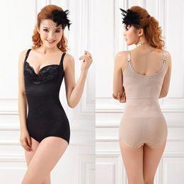 $enCountryForm.capitalKeyWord Canada - Wholesale-Women's Slimming Girdler Underbust Shapewear Cincher Full Body Suit Shaper Firm Girl &YRD