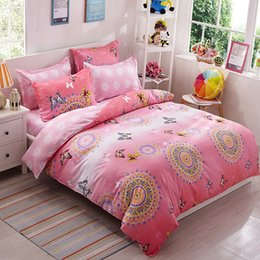 boho bedding sets duvet cover bed sheet pillowcase bed set bed linen bedclothes bedspread twin full queen king size inexpensive king size