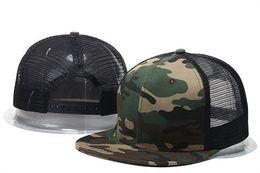 2016 nova moda em branco bonés de beisebol snapback chapéus para homens mulheres esportes hip hop cap chapéu de sol da marca barato gorras sunmmer chapéu de malha atacado venda por atacado