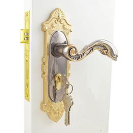 European Door Handles Lock Online   European Door Handles Lock for Sale