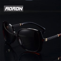 2f24f6a092b Famous Sunglasses Brands Canada - Luxury Brand Aoron women Polarized UV400  Sunglasses For Driving Car Sport