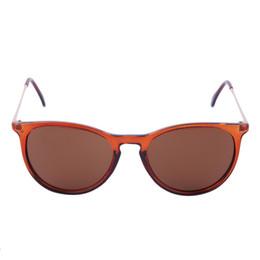 $enCountryForm.capitalKeyWord Canada - Classic European And American Style Fashion Leopard Sunglasses UV400 Metal For Man Woman Designer Gafas Oculos De Sol