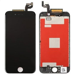 iphone 6s screens NZ - Free Shipping Superior Quality iPhone 6S LCD Touch Screen Assembly Display Panel Digitizers with Frame Repair Parts for Apple iPhone6S