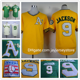 712a3083 ... italy reggie jackson jersey cooperstown 1968 retro yellow green cream  oakland athletics jerseys throwback b4c35 49e4c