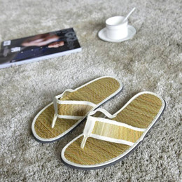 disposable straws free shipping Canada - hotel slippers beach sandals disposable shoe home hotel babouche travel shoes one-time 300pairs luxury free shipping