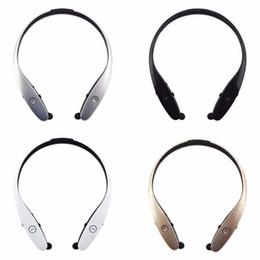 $enCountryForm.capitalKeyWord Australia - High quality HBS 900 Wireless Sport Neckband Headset In-ear Headphone Bluetooth Stereo Headsets For LG HBS-900 iPhone X 8 Samsung S8