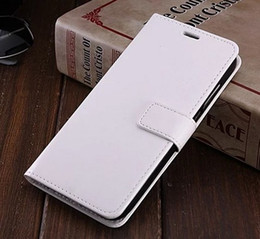 thinnest wallet Australia - Hot For Samsung G5308 Case Slim TPU Soft Wallet Cover Ultra-Thin Leather Case For Samsung Galaxy Grand Prime G530 G530H G5308 G5308W G5308