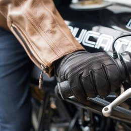$enCountryForm.capitalKeyWord NZ - 2018 New arrived Origial revit leather waterproof motorcycle gloves riding race gloves cycling off-road gloves skiing gloves warm