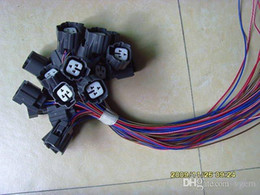 $enCountryForm.capitalKeyWord NZ - Free shipping! Kobelco sensor plugs with three lines for Excavator Kobelco Excavator Plug Connector Plug Cable wire harness (3 wire)