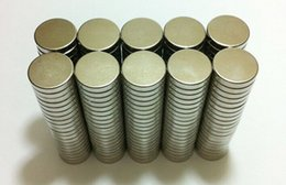 Neodymium Magnets Shipping Australia - Wholesale - In Stock 100pcs Strong Round NdFeB Magnets Dia 12x3mm N35 Rare Earth Neodymium Permanent Craft DIY Magnet Free shipping